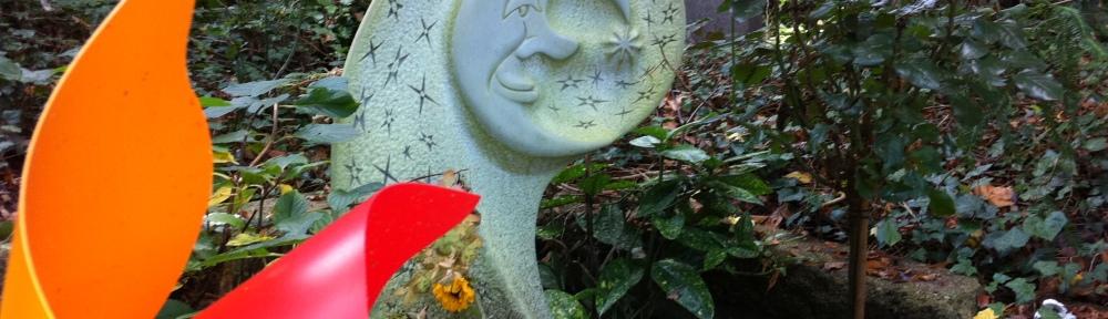 Grab für still geborene Kinder